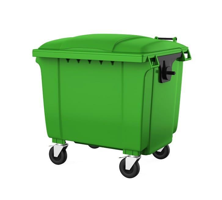 Firma wywożąca odpady