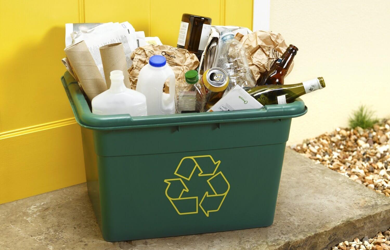 generować mniej odpadów